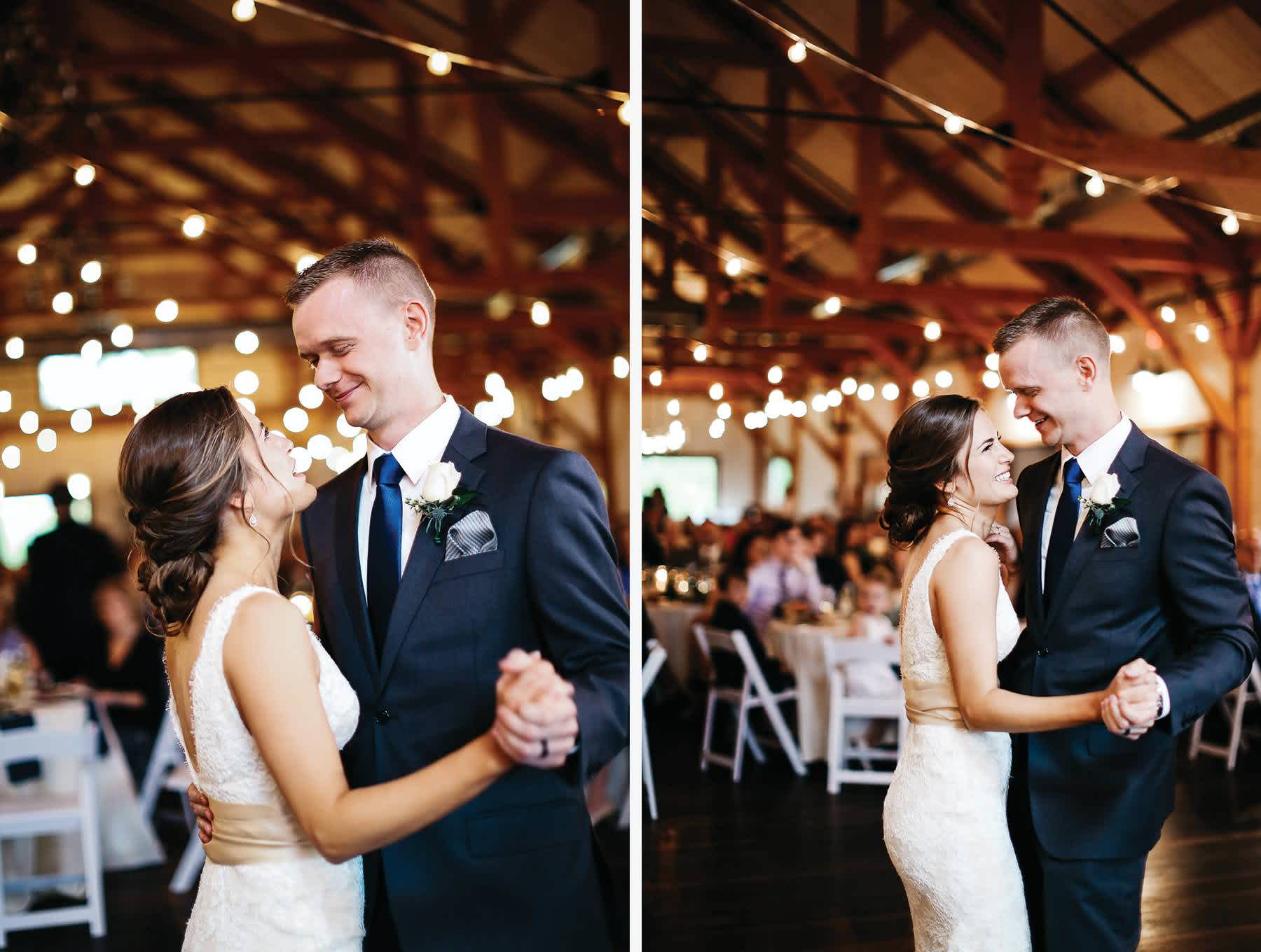 first-dance-rosebank-winery-pa-wedding-day
