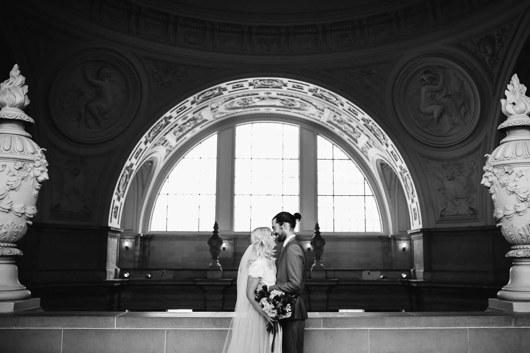 SF-city-hall-blush-skirt-elopement-22