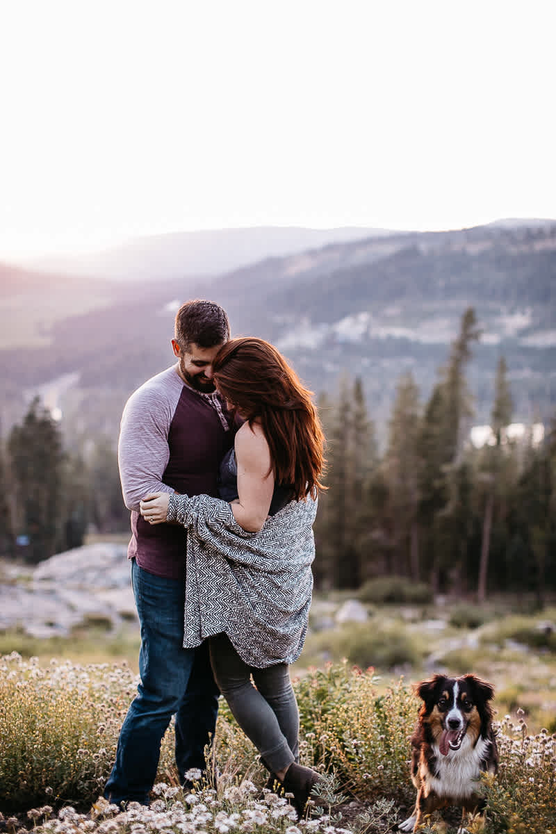 lake-tahoe-forest-donner-sunset-couple-session-14