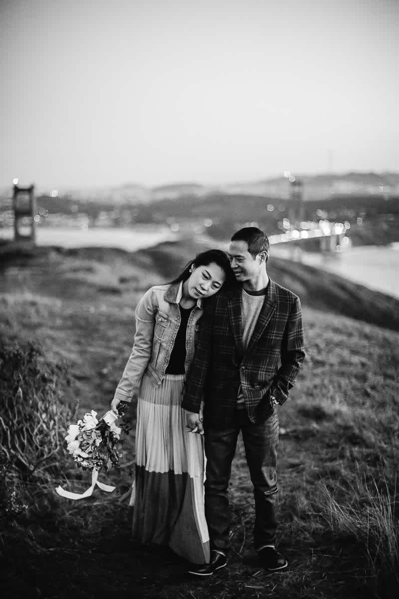 marin-headlands-redwood-golden-gate-bridge-engagement-session-44