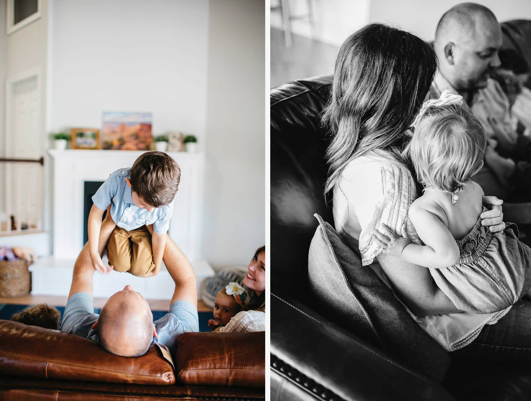 sacramento-area-lifestyle-family-session