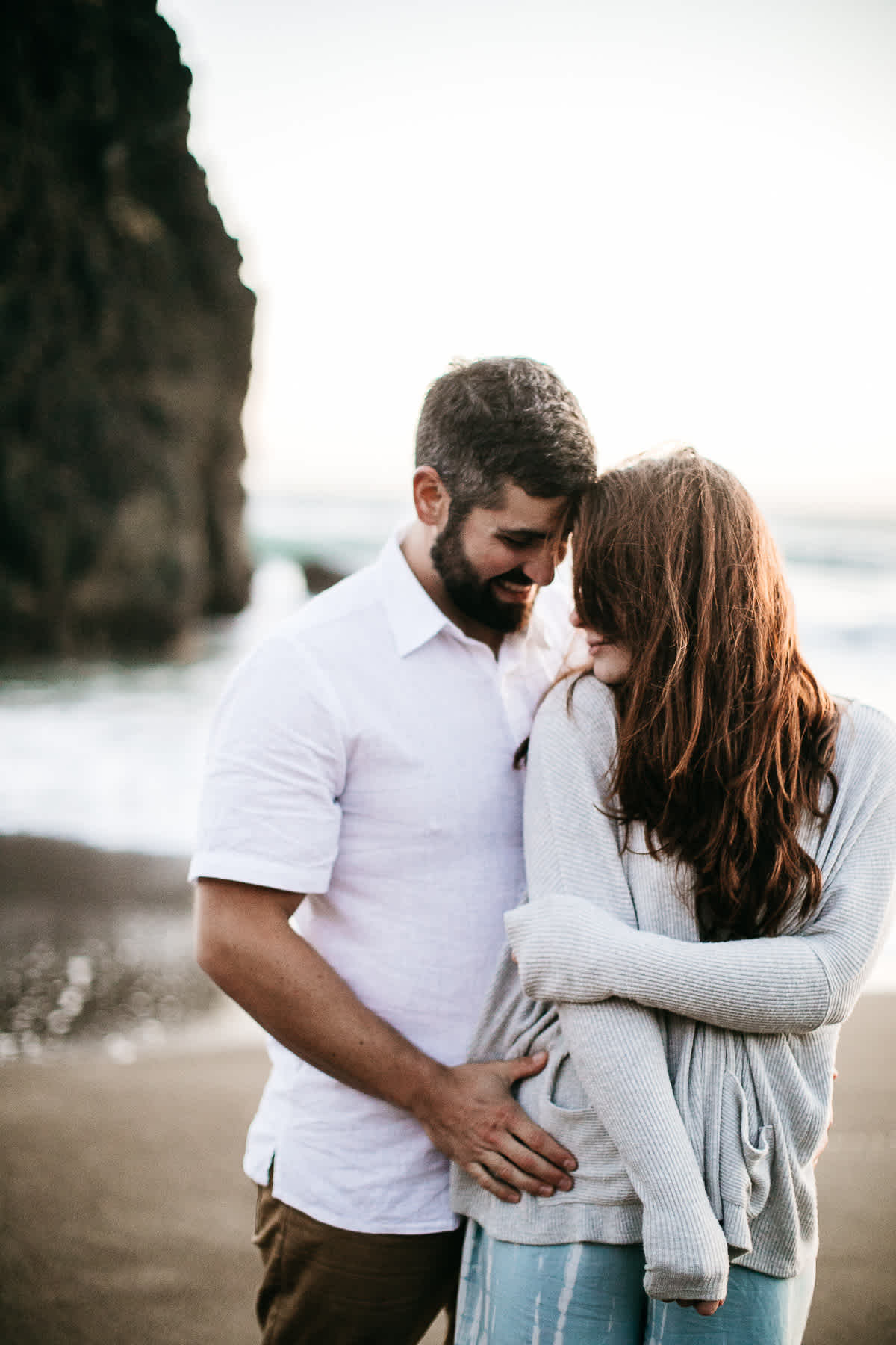 marin-headlands-rodeo-beach-lifestyle-laughter-engagement-session-80