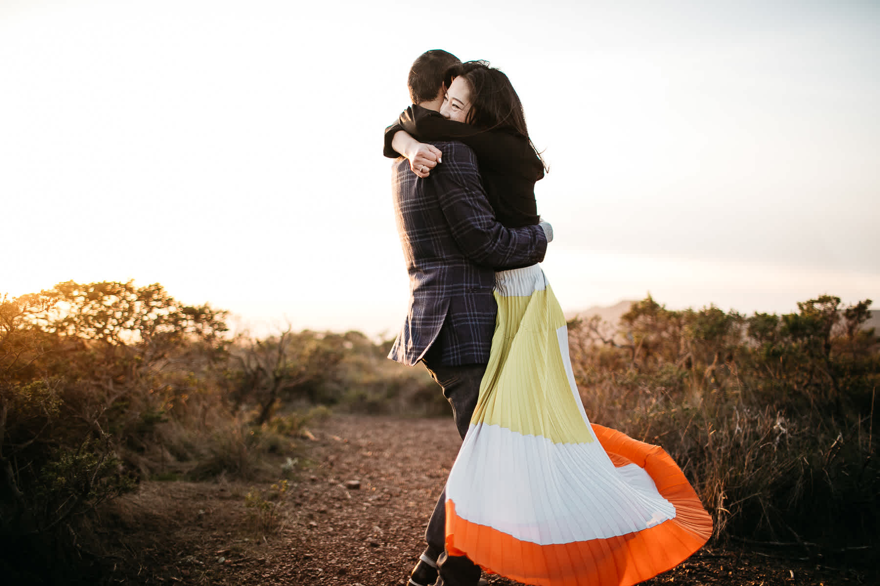marin-headlands-redwood-golden-gate-bridge-engagement-session-24