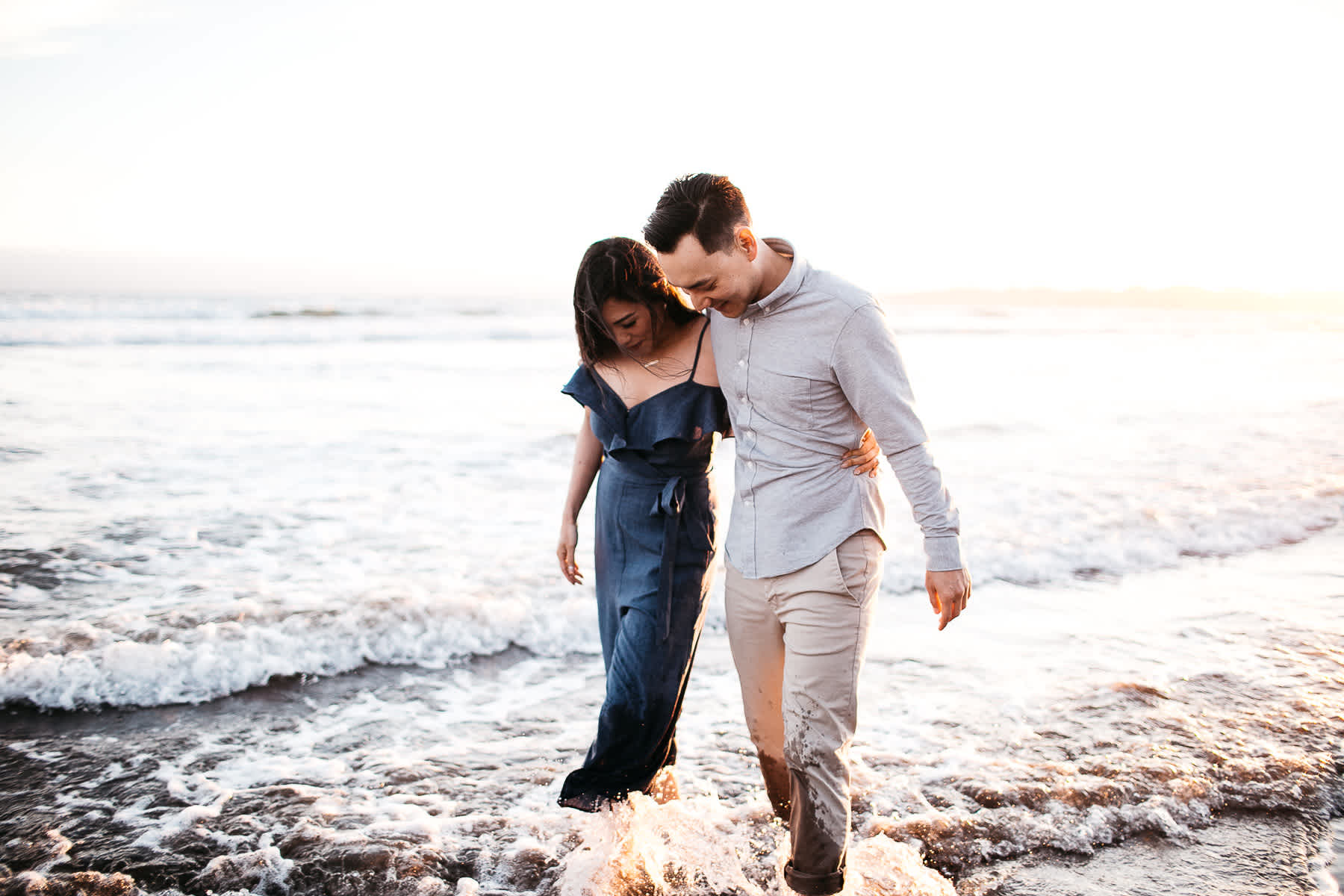 stinson-beach-muir-woods-sf-fun-quirky-engagement-session-37