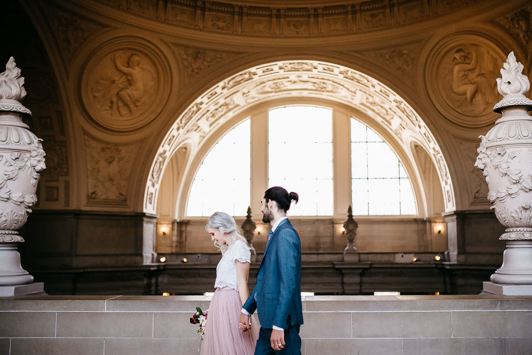 SF-city-hall-blush-skirt-elopement-28