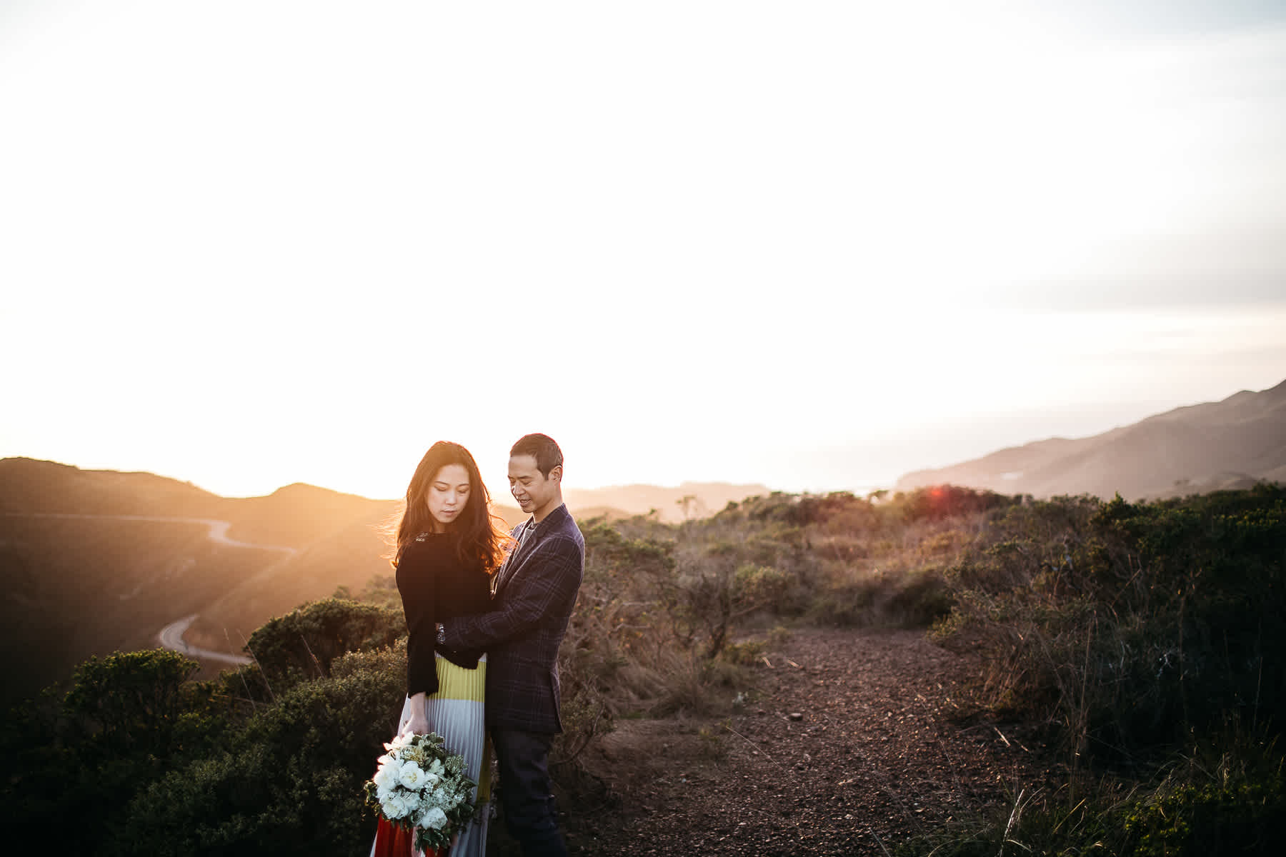 marin-headlands-redwood-golden-gate-bridge-engagement-session-19