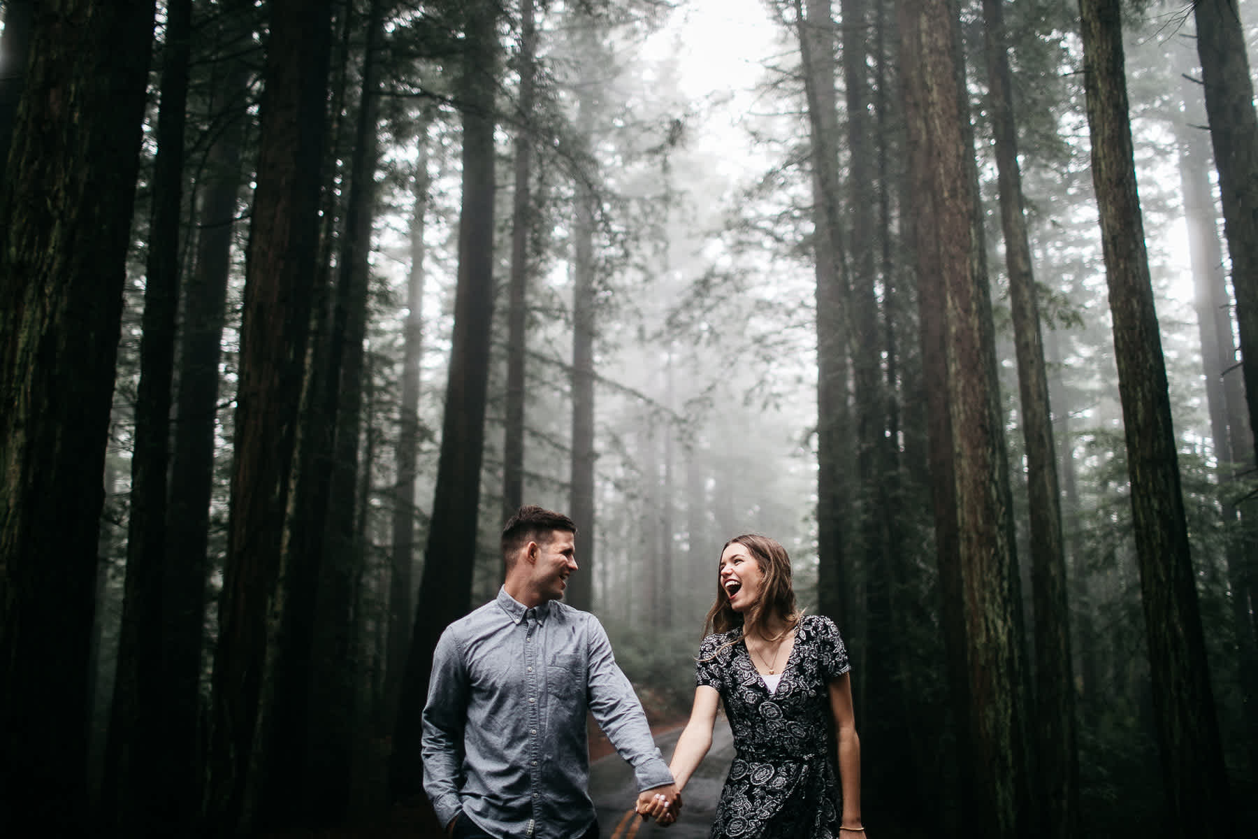mt-tam-california-foggy-fall-engagement-hills-redwood-engagement-session-24