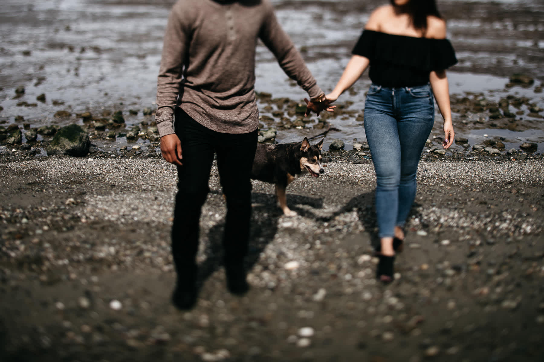 point-pinole-shoreline-couple-rocky-coastal-session-7