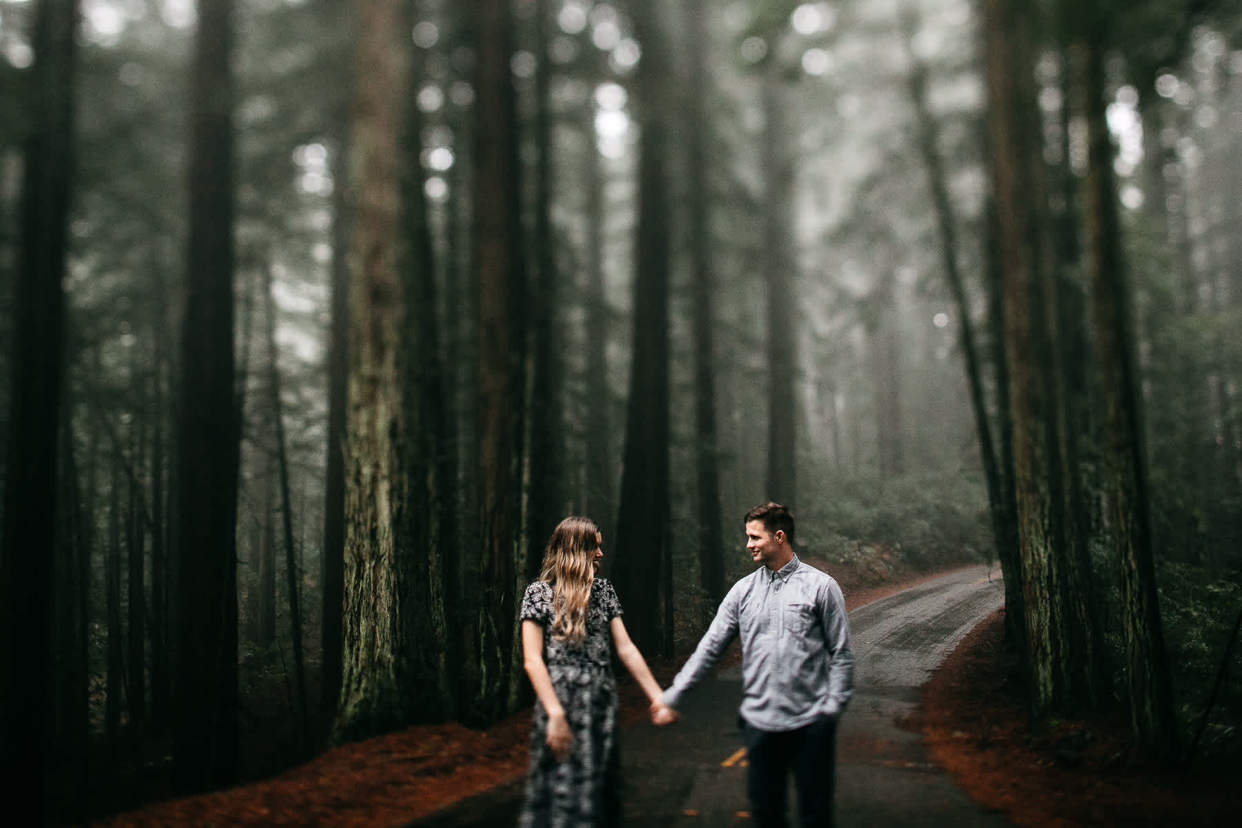 mt-tam-california-foggy-fall-engagement-hills-redwood-engagement-session-27