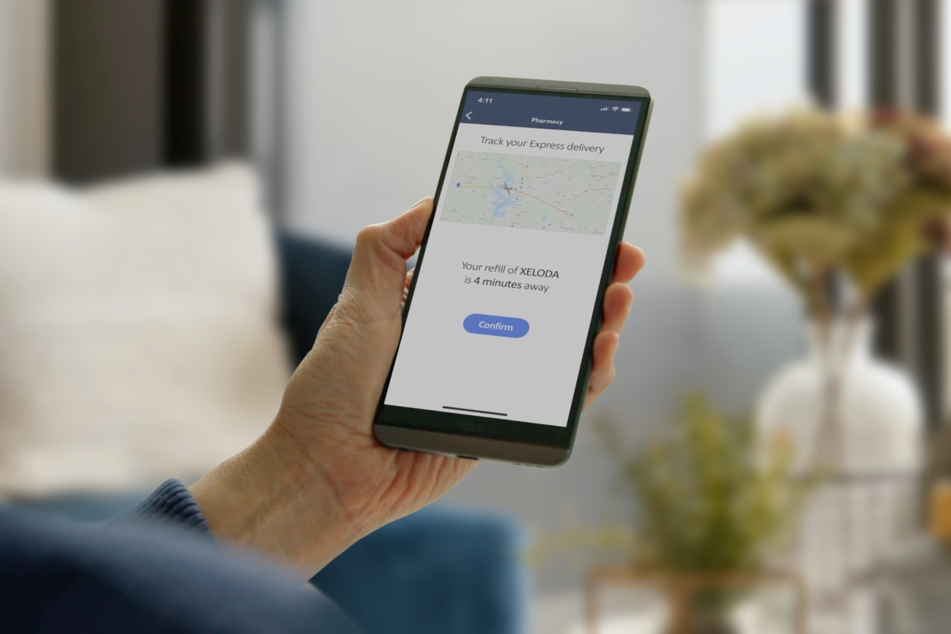 Mobile US-Healthcare simple-hero