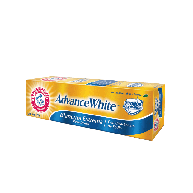 Arm&Hammer Advance White Peroxide