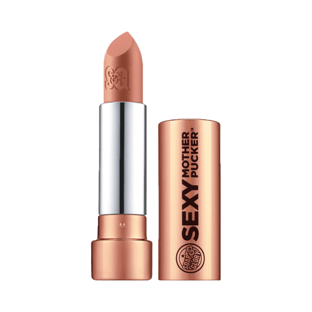 Sexy Mother Pucker Lipstick Super Nude