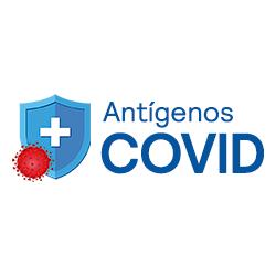 Antígenos COVID