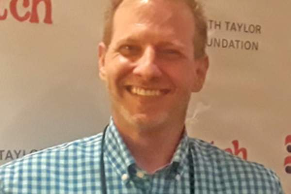 brady dale morris at aidswatch 2019