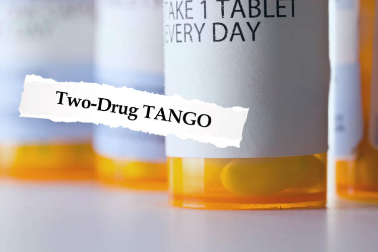 Two-Drug TANGO photo illo