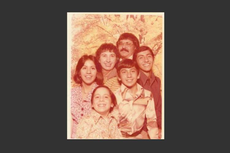 Sanchez Family 1978