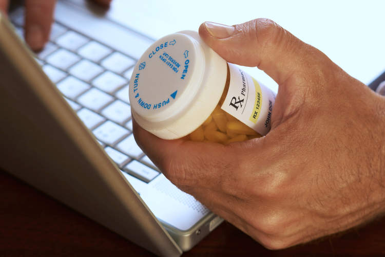 prescription telemedicine