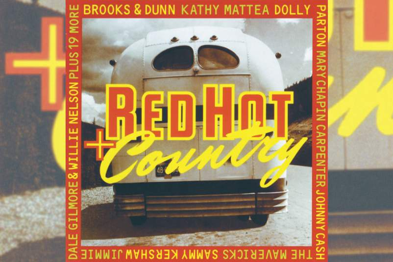 """Red Hot + Country,"" 1994"