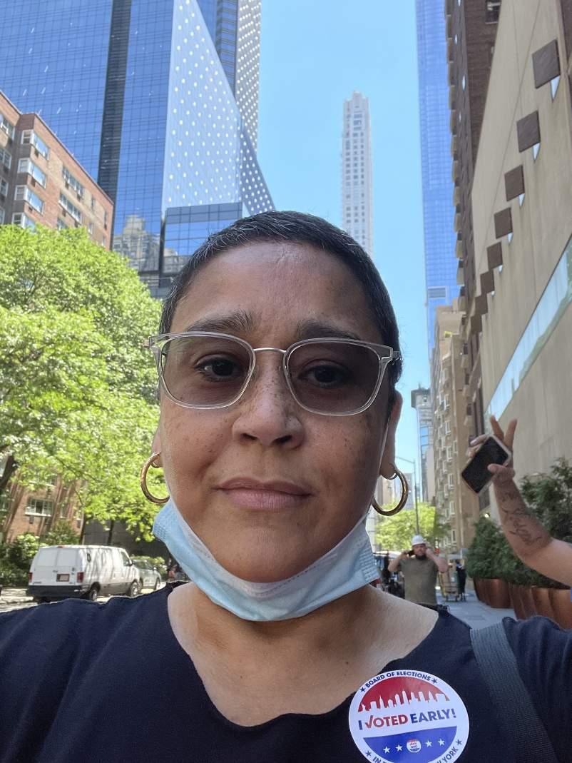 Valerie Reyes-Jimenez