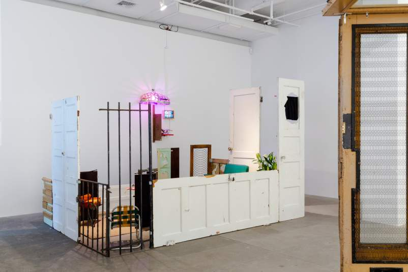 2020 Noplace Installation View 13.
