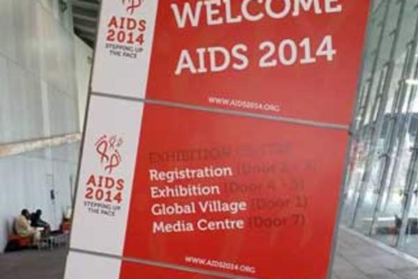 Revisiting Memorable Moments From AIDS 2014