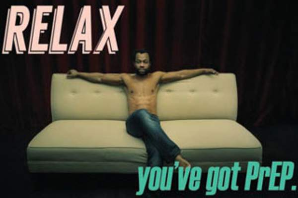 11 Sexy Campaigns That Spread the Word -- and the Love -- on PrEP