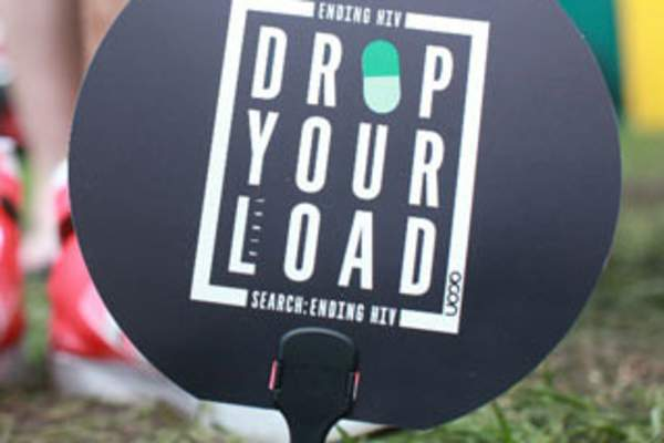 Drop Your Load
