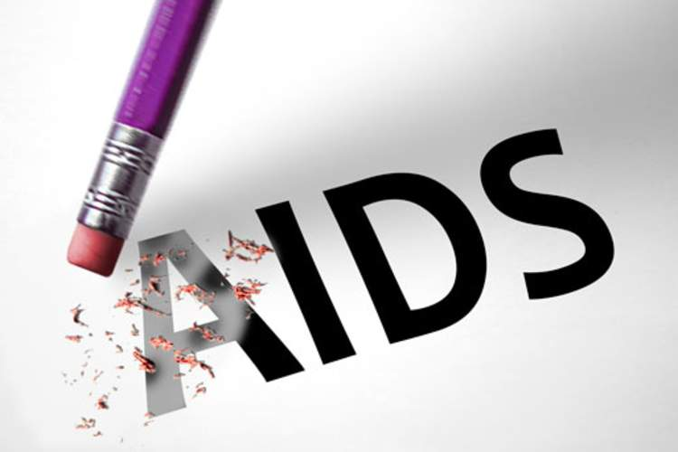Can We Say Goodbye to the Word AIDS?