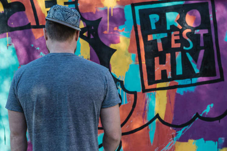 Boiler Room and UNAIDS Team Up to Promote HIV Testing