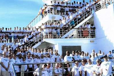HIV Cruise Retreat