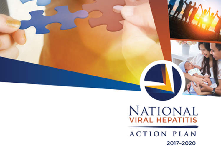 National Viral Hepatitis Action Plan