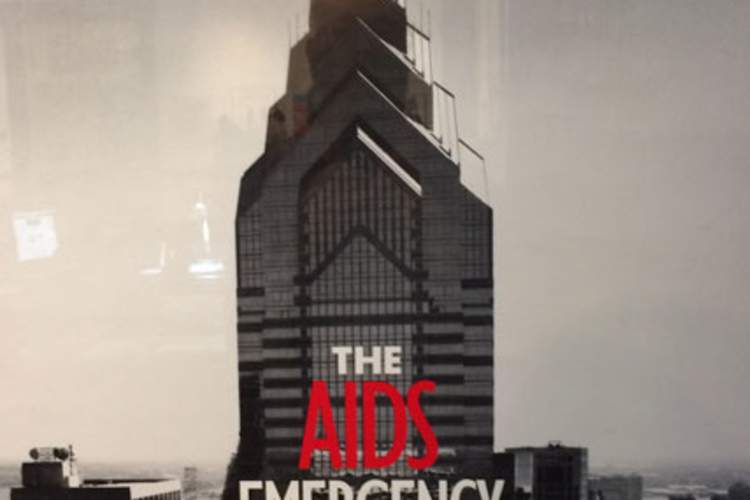 Epidemic: The AIDS Emergency in Philadelphia