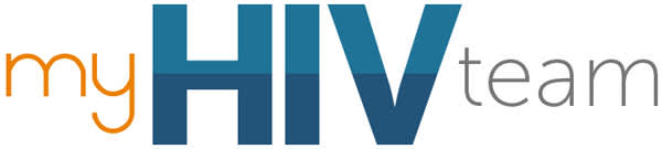 MyHIVTeam logo