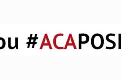 Are You #ACApositive?