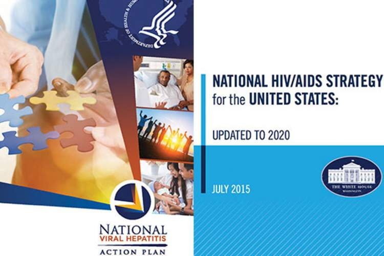 National Viral Hepatitis Action Plan and National HIV/AIDS Strategy