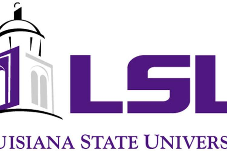 Louisiana State University-logo