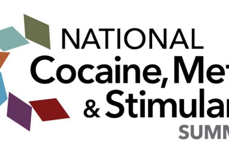 National Cocaine, Meth, and Stimulant Summit logo