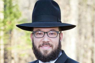 Rabbi Mike Moskowitz