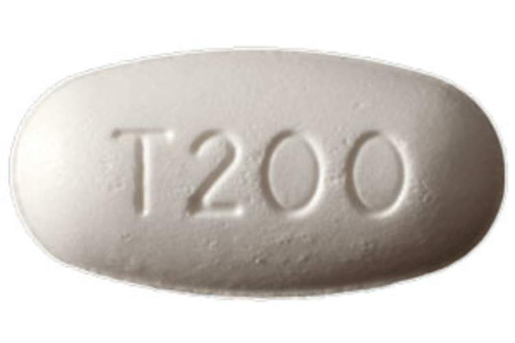 An Overview of Intelence (Etravirine) Img