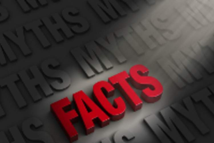 Myths About HIV Img