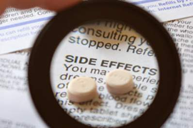 Side Effects of HIV Drugs Img