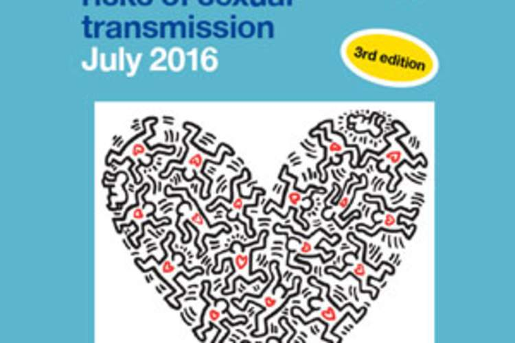 HIV Testing and Risks of Sexual Transmission Img