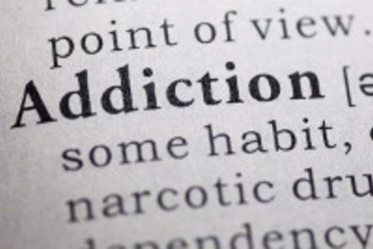 Substance Abuse, Addiction and HIV Img