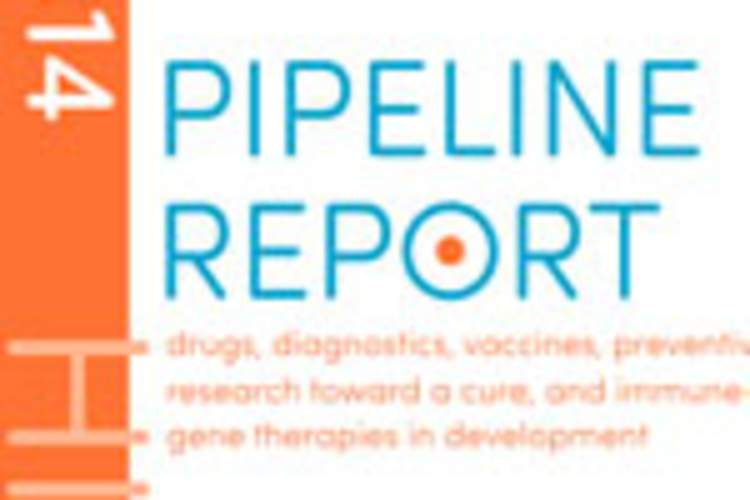 Introducing the 2014 Pipeline Report on HIV, Hepatitis C Virus (HCV) and Tuberculosis (TB) Img