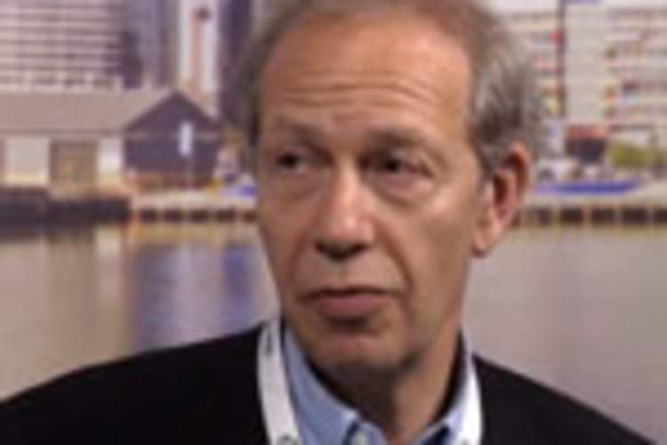 Dutch Researcher, at AIDS 2014, Remembers the Friend He Lost on Flight MH17 (Video) Img