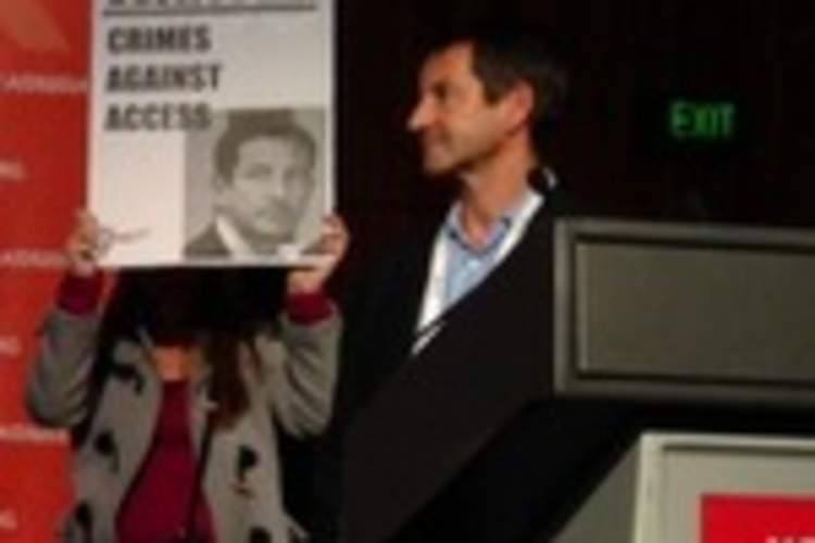 International Activists Confront Gilead Over Hepatitis C Drug Pricing at AIDS 2014 Img