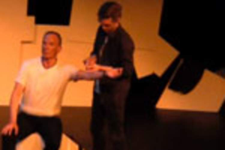 AIDS 2014 Video Blog #5: Activist Theater, Condom Tryouts and a Mystery Man Revealed Img