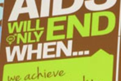 AIDS Will Only End When ... Img