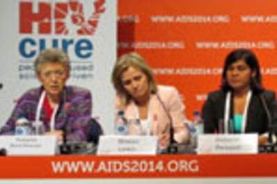 Setbacks and Progress in the Search for an HIV Cure Img