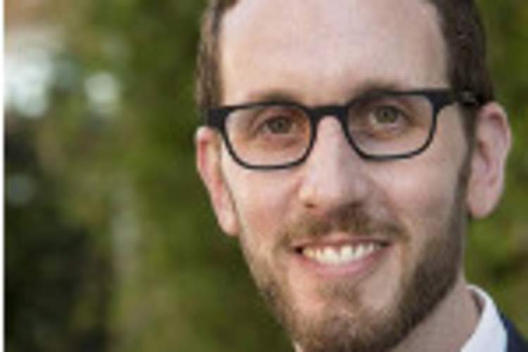 San Francisco Public Official Scott Wiener Announces He Is on Truvada for HIV Prevention Img